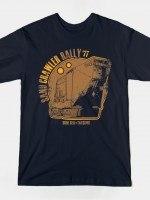 VINTAGE SAND CRAWL T-Shirt