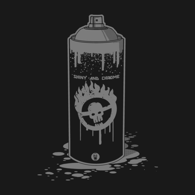WHAT A SPRAY! WHAT A LOVELY SPRAY! T-Shirt