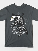 """White Wolf"" Potion T-Shirt"