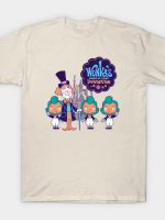 Wonka's Home of Pure Imagination T-Shirt