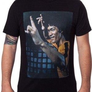 Yeeaaah Bruce Lee