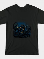 Alien Squad T-Shirt