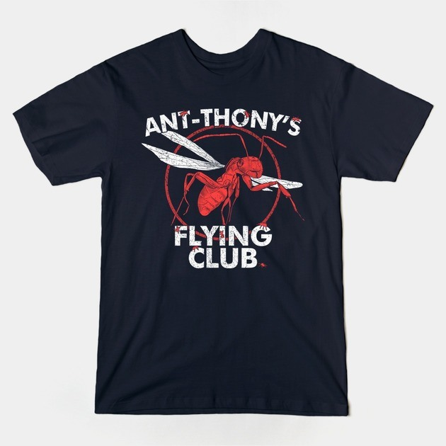 ANT-THONY'S FLYING CLUB