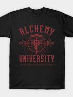 Alchemy University T-Shirt