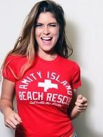 Amity Island Beach Rescue T-Shirt