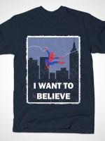 BELIEVE IN PROTECTORS T-Shirt