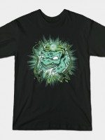 Bulb Attack T-Shirt