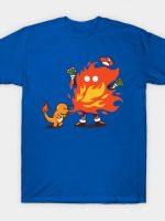 PokeFail Charmander T-Shirt