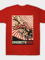 Dinobots Rise T-Shirt