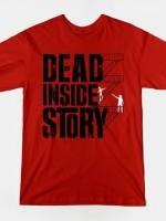 Don't Open T-Shirt