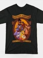 FAZBEAR'S JAMBOREE T-Shirt