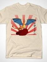 FIREHEART T-Shirt