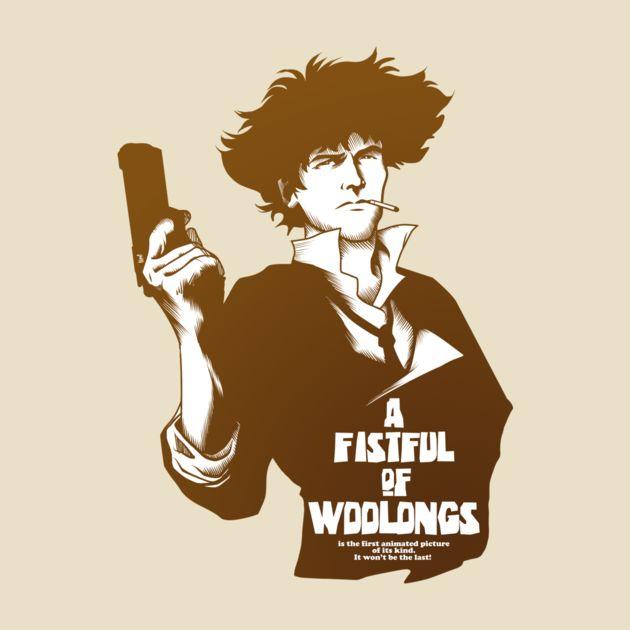 FISTFUL OF WOOLONGS
