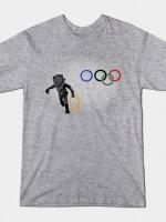Gollympics T-Shirt