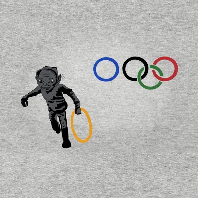 GOLLYMPICS