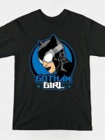 GOTHAM GIRL T-Shirt