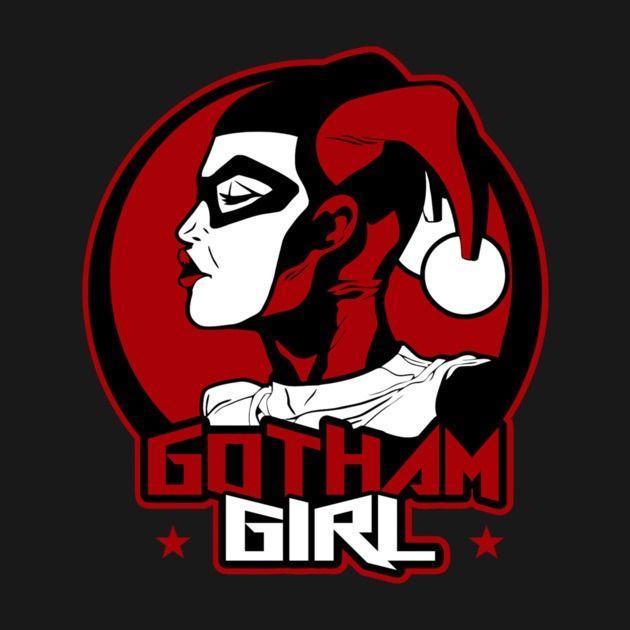 GOTHAM GIRL V2