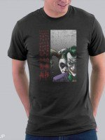 Give Yourself To The Madness T-Shirt