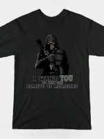 HEIR TO THE DEMON T-Shirt