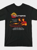 Hunters the Video Game T-Shirt