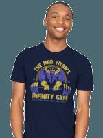 Infinity Gym T-Shirt