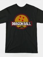 JURASSIC BALL T-Shirt