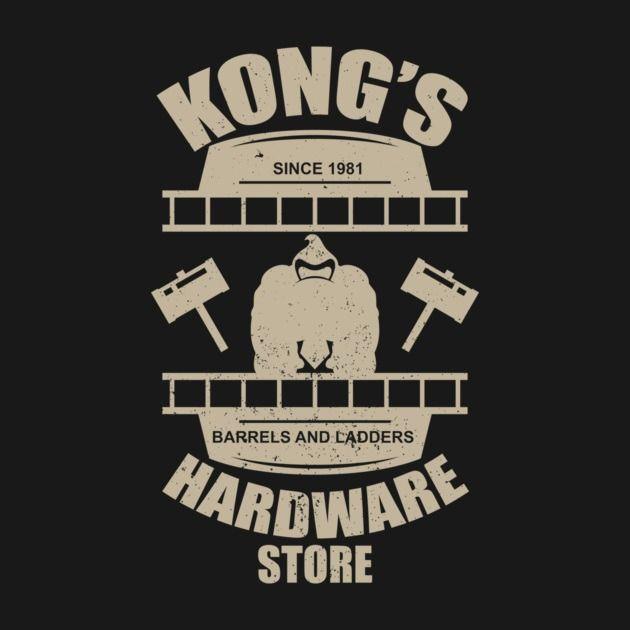 KONG'S HARDWARE STORE