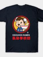 Kikouken Ramen T-Shirt