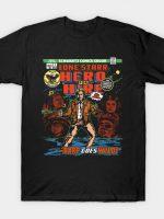 Hero 4 Hire T-Shirt
