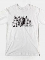 MANIAC DOGS T-Shirt