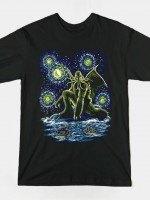 NIGHT OF CTHULHU T-Shirt