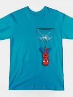 Pocket Spidey T-Shirt