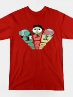 Powerpuff Girs T-Shirt