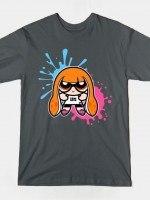 POWERPUFF INKLING T-Shirt