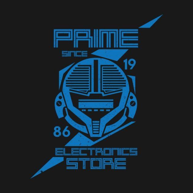 PRIME ELECTRONICS STORE