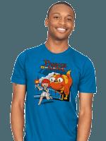 Paddock 9: Prehistorical! T-Shirt
