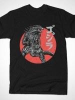 RISING KAIJU T-Shirt