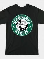 STARBÖRKS KERFEE T-Shirt