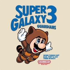 SUPER GALAXY GUARDIANS 3