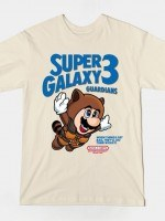SUPER GALAXY GUARDIANS 3 T-Shirt