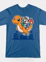 SUPER POKE WORLD T-Shirt