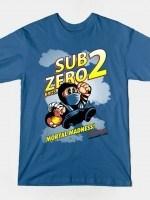 SUPER SUB ZERO BROS T-Shirt