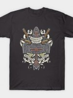 Serenity Valley Memorial T-Shirt