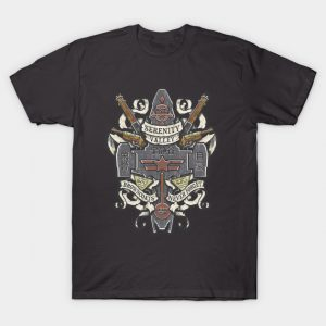 Serenity Valley T-Shirt