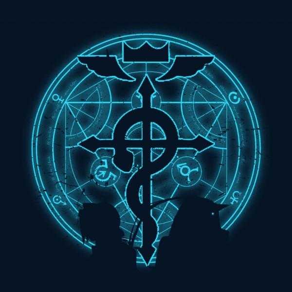 Shadow of Alchemist