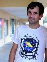 Space Sight T-Shirt