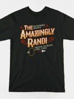 THE AMAZINGLY RANDI T-Shirt