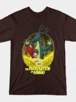 THE DUCKOLATION OF SMAUG T-Shirt