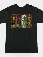 THE HAUNTED SEWER T-Shirt