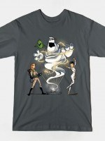 THE STAY-FROST MARSHMALLOW T-Shirt
